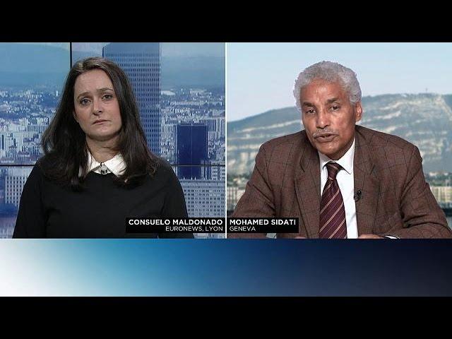 Западная Сахара: Фронт ПОЛИСАРИО воодушевлен решением суда ЕС