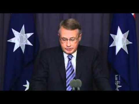 Australia's GDP Hits Recession-level Low