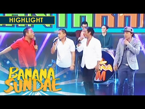 Banana Sundae: Water Supply vs. Supplies on Kantaranta (Part 2)
