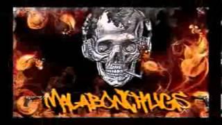 Hanggang sa muli tribute to boss Chubb B   CurseOne & Jtwist   YouTube