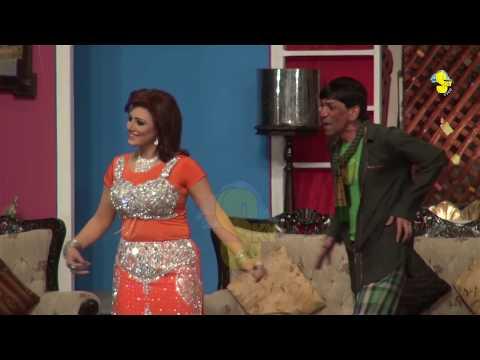 Zara Bach Ke | Full Drama | New Punjabi Stage Show 2018 | SKY TT CDs Records