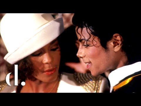 'I KNOW He Dreamt Of Marrying Her': Whitney Houston & Michael Jackson   The Detail.