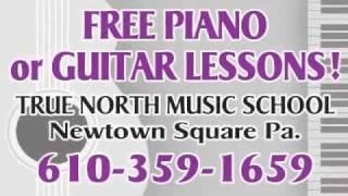 Fun Guitar  Lessons  Main Line Pa.