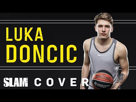 Introducing LUKA DONCIC, the Best International Prospect EVER