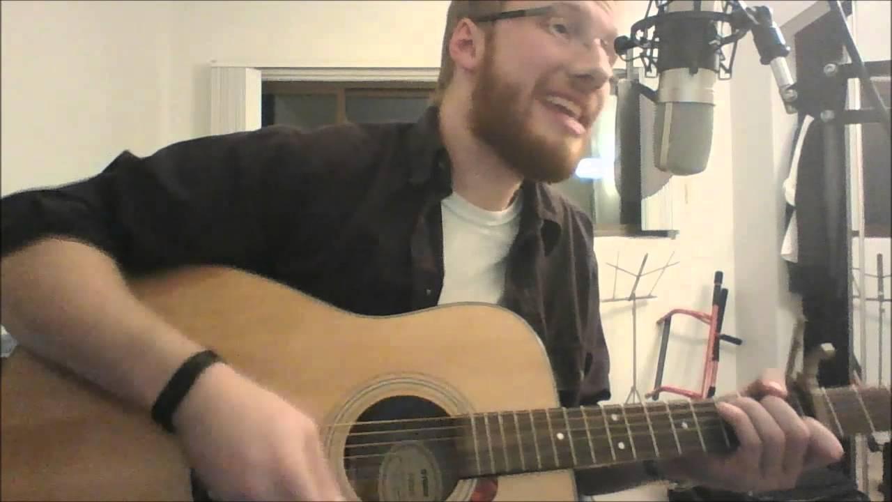 celebrate tonight cover by Jacob Gagnon