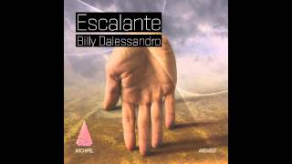 Billy Dalessandro-Escalante