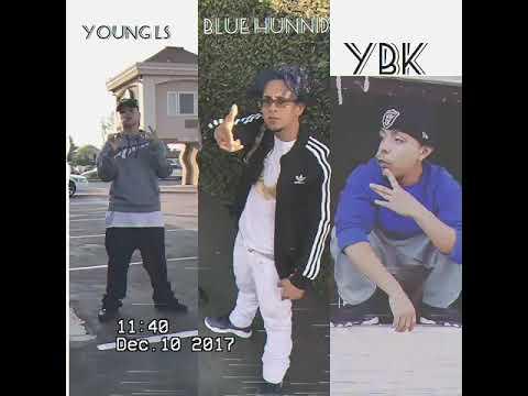 Young LS - Yuba County ft Blue hunnid x YbK