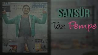 Sansür - Toz Pembe (Official Audio) 2017