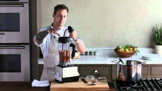 How To Use The Smoking Gun™ With Chef Michael Voltaggio Part 2 | Williams-sonoma