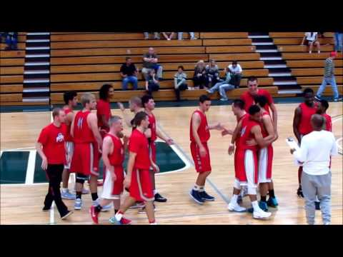 Ohio State Basketball Club vs OU Chillicothe