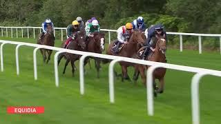 Vidéo de la course PMU KING EDWARD VII STAKES