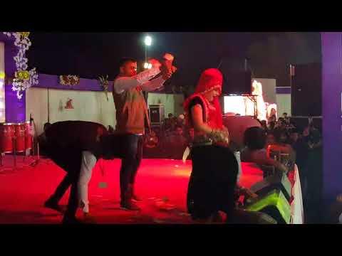Latest Super Hot Dance - Janudi Milgi Re Live Performance