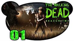 Let's Play The Walking Dead - Staffel 2