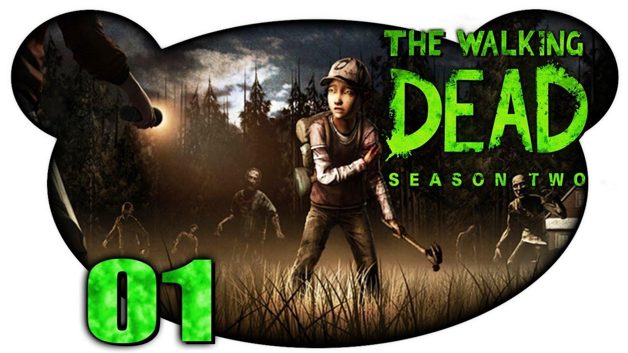 The Walking Dead Staffel 4 Deutsch Anschauen