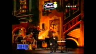 Joan Manuel Serrat   Cansiones Teatro Gran Rex 2000 thumbnail