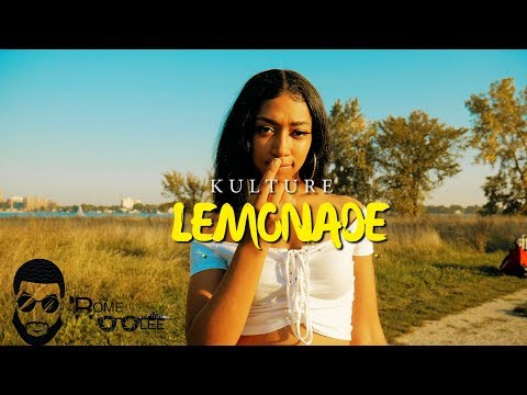 Kultur3 - Lemonade (Official Music Video) |Shot by @Romeleehd|