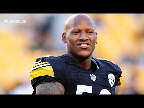 None - Steelers Ryan Shazier Eyeing Return To Football