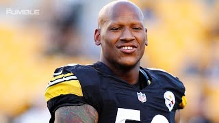 Ryan Shazier Makes ICONIC WALKING Appearance After Heartbreaking Spinal Injury
