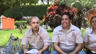 D.A.R.E.  TV. EN LA CONCHA  MPIO. LA HUERTA JALISCO