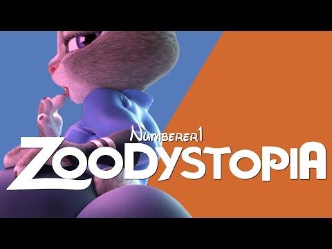 [YTP] Zoodystopia