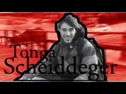 Tonga Scheidegger Bodyboard!