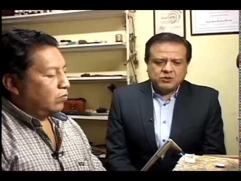 Entrevista a Milton Pullopaxi Joyero