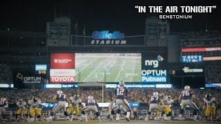"""Pittsburgh Steelers 2017 Playoff Video -- """"In The Air Tonight"""""""