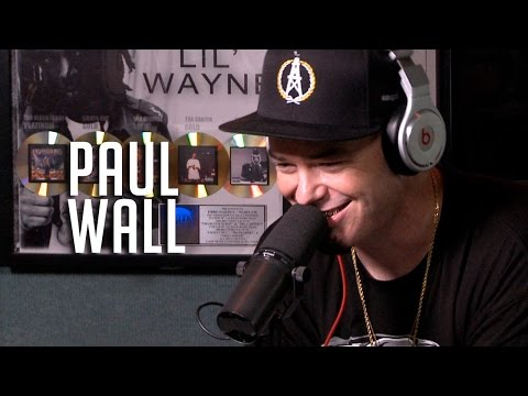 Paul Wall is Making More Money Now,...
