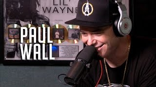 Paul Wall is Making More Money Now, Chamillionaire