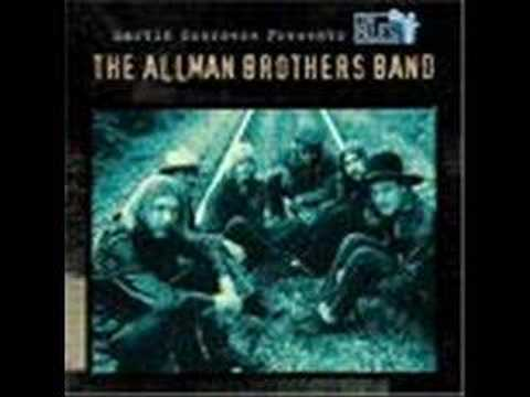 Jessica- The Allman Brothers Band
