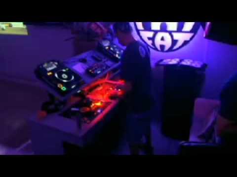 Francesco Del Garda 3hrs Mix on FATFATFATChannel