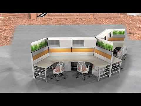 Workstation Animation 09