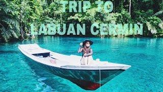 Download lagu VLOG #1 : TRIP TO LABUAN CERMIN | Vrichika Erisa
