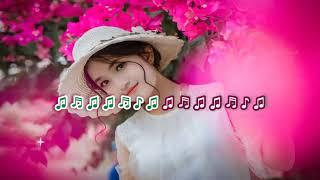 Gulabi Aankhen Retro Mix - Sonu Nigam - Karaoke - Highlighted lyrics
