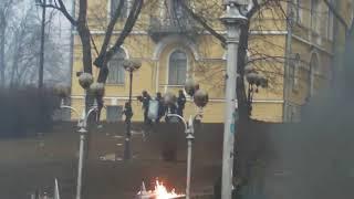 Das Maidan-Massaker - weiterer Schütze namentlich identifiziert (Rubikon)