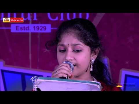 Super Singers - Ee Swasalo Cherithe    Ultimate Performance - Guntur Club
