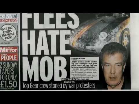 BBC - Charlie Brookers 2014 Wipe (30/12/14) (720p)