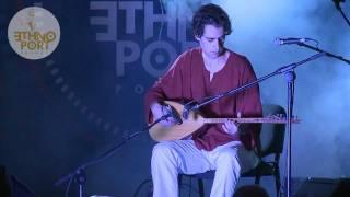 Bijan Chemirani solo - Ethno Port Poznan Festival 2011