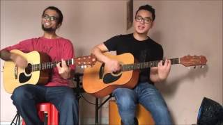 Love is on the way - Saigon kick cover by Shrikant&Arko