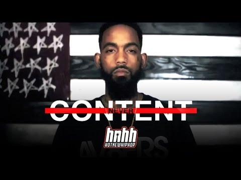 Dubb - Never Content (Official Music Video)