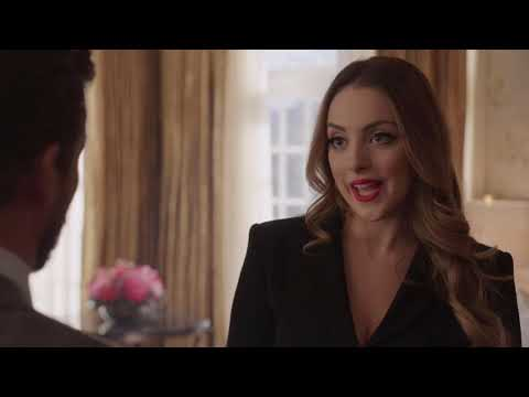 Download Dynasty 4x04    Fallon and Liam scenes    Part 3