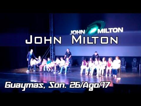 John Milton - 26 Ago 17 (Guaymas, Son)