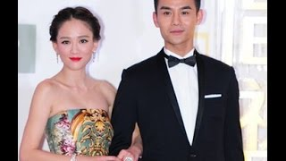 2016上海电视剧制播年会 | 超般配!陈乔恩手挽王凯登台 秀性感双肩 thumbnail