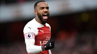 TOP 10 STRIKERS IN FOOTBALL 2019