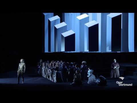 Beatrice Cenci   Oper Dortmund
