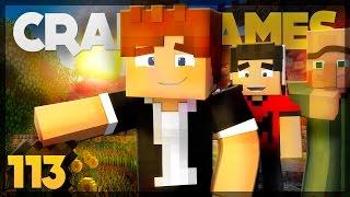 ALUGUEI minha CASA / FARM de TRIGO! - Craft Games 113