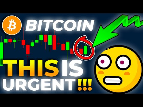 [NEXT 6 HOURS] TIME IS TICKING for BITCOIN!!!!! BITCOIN Price Prediction 2021 // Bitcoin News Today