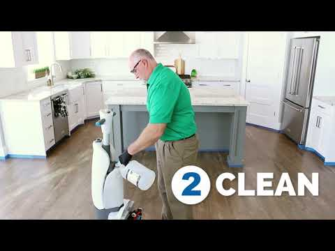 Wood Floor Cleaning Overview