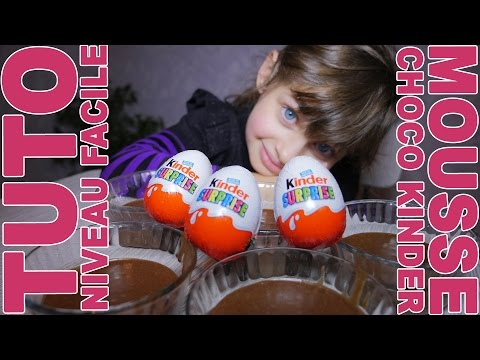 [tuto]-faire-une-mousse-au-chocolat-kinder---how-to-make-easy-kinder-chocolate-mousse
