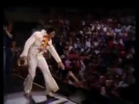 Elvis Presley -(Aloha From Hawaii) Can't Help Falling In Love